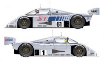 D24-010 C9 1989-1990 3 in 1